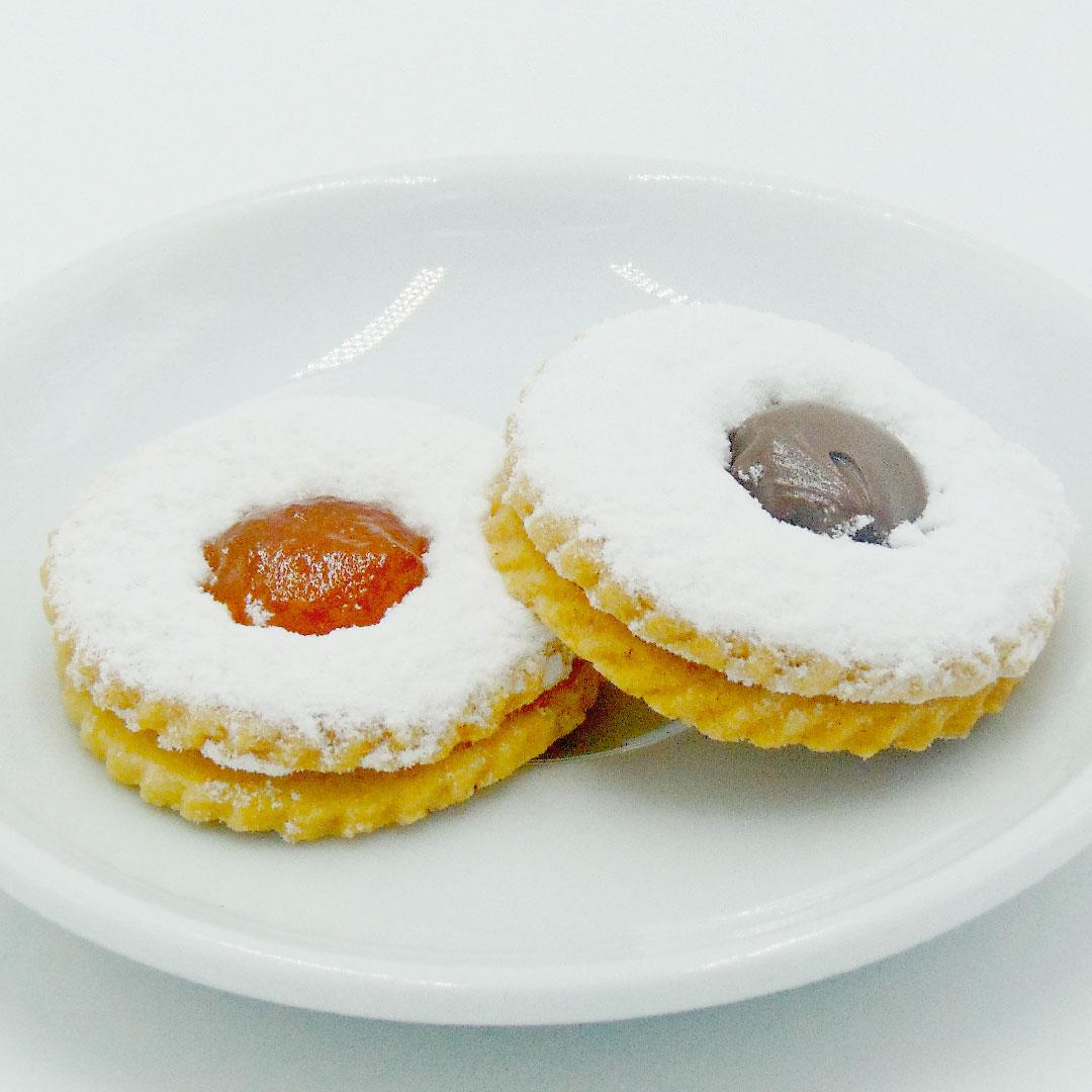 Margherite Senza Glutine