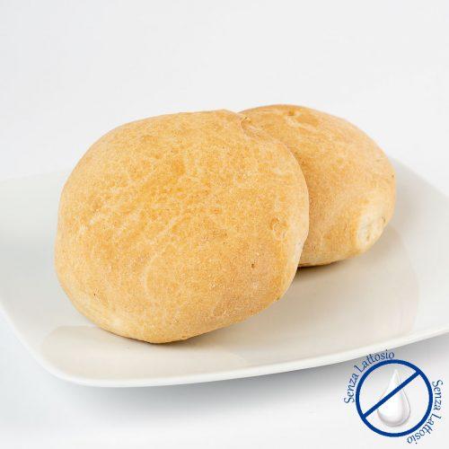 Pane Bianco Senza Glutine Senza Lattosio