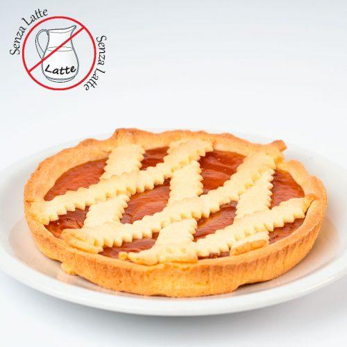 Crostatina Marmellata Senza Glutine Senza Latte 300 g