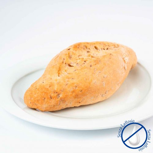 Baguette Integrali Senza Glutine Senza Lattosio