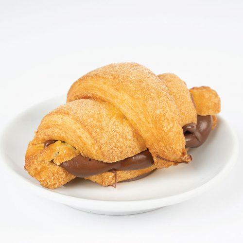 Brioches Senza Glutine Cioccolato